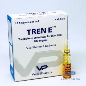 Vedi-Pharma - Tren E