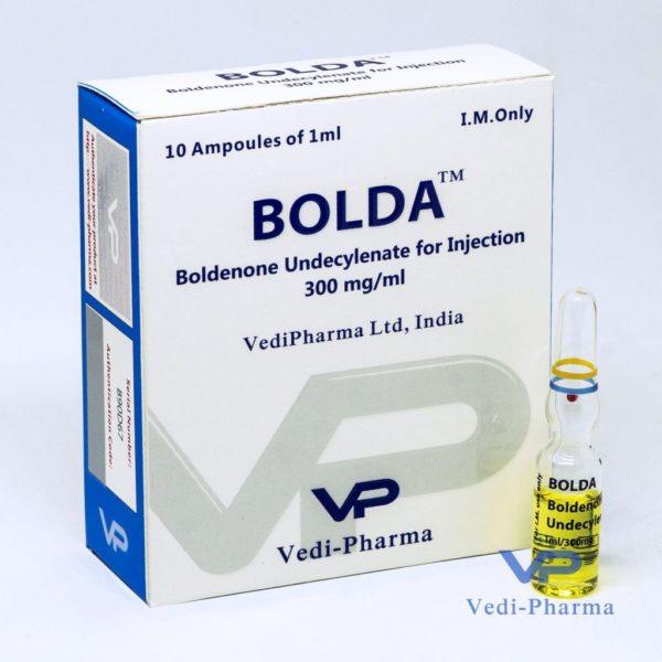 vedi pharma Bolda 300mg